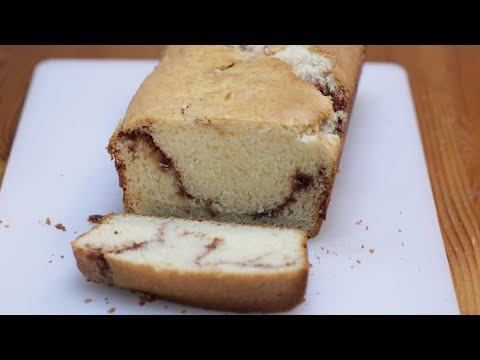 How to make Cinnamon Quick Bread | Easy Cinnamon Bread Recipe