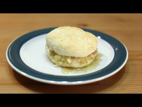 How to make Basic Biscuits | Easy Awesome Homemade Biscuit Recipe