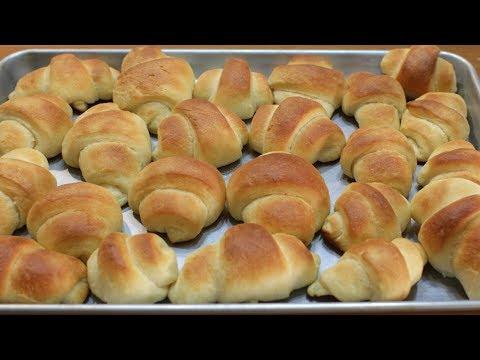How to Make Soft Dinner Rolls | Easy Amazing Dinner Rolls Recipe No Knead
