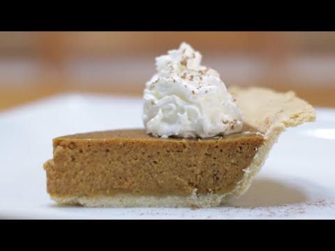 How to Make Pumpkin Pie | Easy Amazing Homemade Pumpkin Pie Recipe