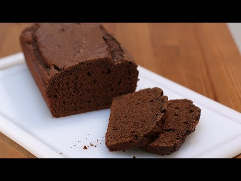 How to Make Chocolate Bread | Easy Homemade Chocolate Bread Recipe