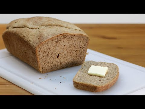 How to Make Acorn Bread | Easy Acorn Bread Recipe