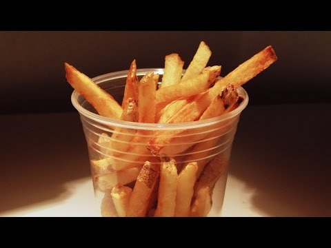 How to Make French Fries - Easy Amazing French Fries Recipe