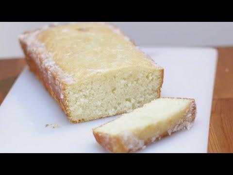 How to Make Coconut Bread | Easy Coconut Bread Recipe